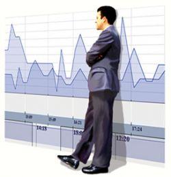 Рынок акций в Европе закрылся ростом индексов на фоне макроэкономических новостей