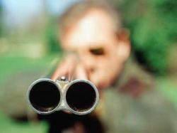 В Приморье нетрезвый мужчина обстрелял пост ГИБДД