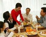 Психологическая обстановка в семье играет огромную роль в жизни людей