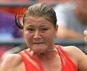 Сафина не прошла 1/8 финала US Open