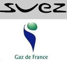 После слияния Suez и Gaz de France возникнет четвертый по величине в мире энергохолдинг