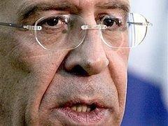 Лавров: ПРО и Косово – «красные линии» российской внешней политики