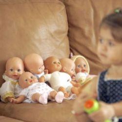 В Санкт-Петербурге родились шесть близнецов
