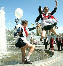Большинство россиян хотят вернуть школьную форму