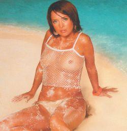 Эротические фото Жанны Фриске - самой сексуальной звезды отечественной поп-сцены (фото)