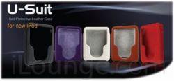 Грядущий iPod nano одели по последней моде уже сейчас