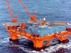 Нефть в Мексике закончится через девять лет