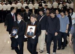 Талибы угрожают напасть на объекты в Афганистане, где работают южнокорейцы