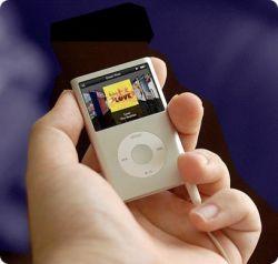 Еще один вариант нового iPod nano
