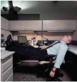 Установлена связь между продолжительностью сна и работоспособностью