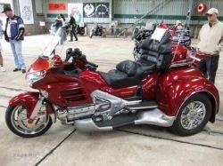 Самые необычные мотоциклы (фото)