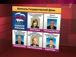 Госдума: что изменилось в российском парламенте