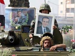 Сирийские повстанцы взяли в плен десятки солдат