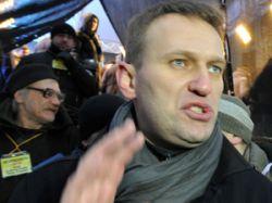 Мнение: у Навального и чеченских террористов - один хозяин