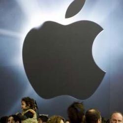 Интернет в ожидании яблочной бомбы