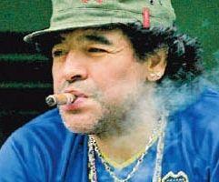Диего Марадоне грозит тюрьма