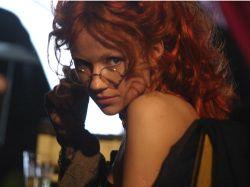 Откровенные моменты кино с Марией Мироновой (фото)