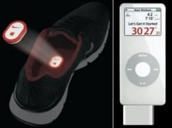 Nike + Apple = wow-идея!
