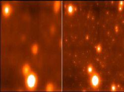 Получены самые четкие снимки космоса