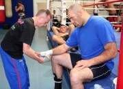 Николай Валуев готов выйти на ринг