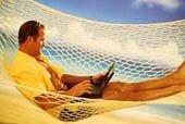 На карибском курорте запретили компьютеры и мобильную связь