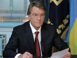 Ющенко опасается срыва внеочередных выборов в Раду