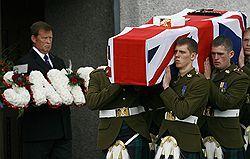 Британские войска оставили последний иракский город