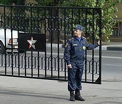 Начальника волгоградского управления МЧС арестовали вслед за его заместителем