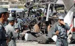 Два взрыва в Пакистане: до 35 погибших