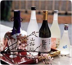 Все тайны саке: Целебный алкоголь из страны Восходящего солнца