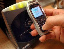 Мобильные телефоны заменят кошельки