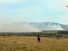 Режим чрезвычайной ситуации объявлен в четырех районах Тувы