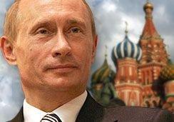 """Политическая муза Путина гораздо старше \""""холодной войны\"""""""