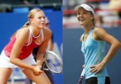 Чакветадзе и Кузнецова побеждают на US Open