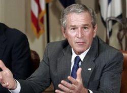 """Антиглобалисты готовят для Буша в Сиднее \""""радушный прием\"""""""