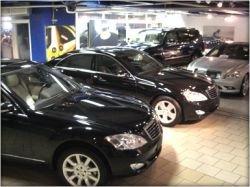 Средняя цена одного автомобиля в РФ приближается к 20 000 долларов