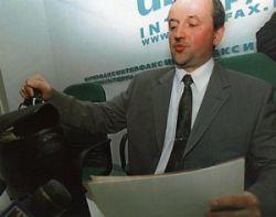 Банковский скандал: топ-менеджеры Сбербанка оказались акционерами Военно-Страховой Компании