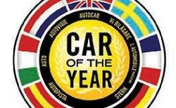 Лучший европейский автомобиль-2008: претенденты и их шансы