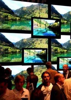 Выставка IFA в Берлине (фото)