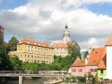 Чешскую визу получить будет труднее