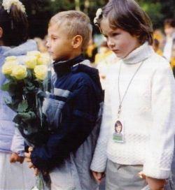 По желанию родителей в киевских школах будут добавлять уроки русского