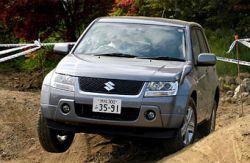Suzuki будет продавать в России машины стоимостью семь тысяч долларов