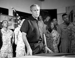 Буш хочет уйти из Ирака