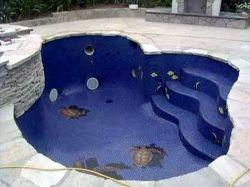 Креативный дизайн бассейна (фото)
