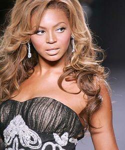 Beyonce едет с сольным концертом в Москву
