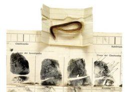 Агент ЦРУ выставил на аукцион прядь волос Че Гевары