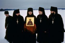 В Западной Европе появится первый русский православный монастырь