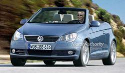 Из VW Polo сделают кабриолет, купе и универсал