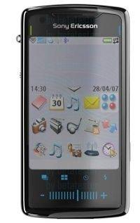 Снова концептфон Sony Ericsson K900i