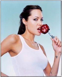 Анджелина Джоли опять беременна